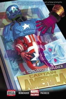 Captain America: Tomorrow Soldier (Marvel Now) Volume 5 av Rick Remender (Innbundet)