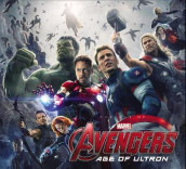 Marvel's Avengers: Age Of Ultron: The Art Of The Movie Slipcase av Jacob Johnston og Jim McCann (Innbundet)