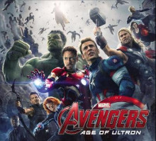 Marvel's Avengers: Age of Ultron: the Art of the Movie av Jim McCann og Jacob Johnston (Innbundet)