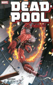 Deadpool Classic Volume 10 av Daniel Way og Gail Simone (Heftet)