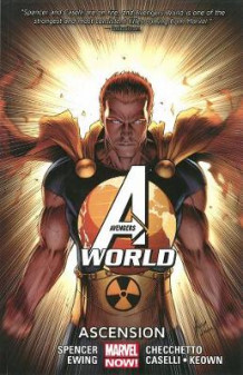 Avengers World: Ascension Volume 2 av Nick Spencer (Heftet)
