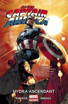 All-New Captain America Vol. 1: Hydra Ascendant av Rick Remender (Heftet)