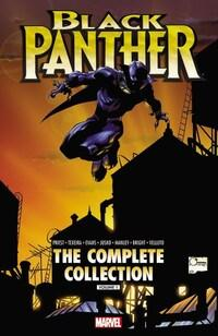 Black Panther: Volume 1 av Christopher Priest (Heftet)