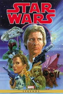 Star Wars: the Original Marvel Years Omnibus Volume 3: Volume 3 av Al Williamson (Innbundet)