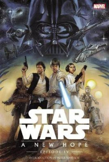 Star Wars: Episode Iv: A New Hope av Roy Thomas (Heftet)