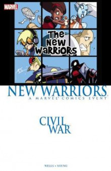 Civil War Prelude av Zeb Wells (Heftet)