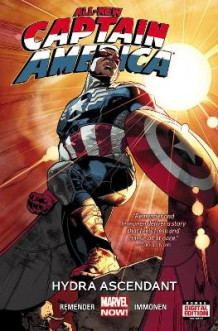 All-new Captain America Volume 1: Hydra Ascendant av Rick Remender (Innbundet)