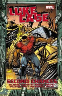 Luke Cage: Second Chances Vol. 2: Vol. 2 av Gregory Wright, D.G. Chichester og Marcus Mclaurin (Heftet)