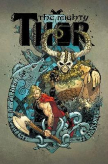 Mighty Thor Vol. 2: Vol. 2 av Jason Aaron (Innbundet)