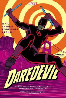 Daredevil by Mark Waid & Chris Samnee Vol. 4: Volume 4 av Mark Waid (Innbundet)