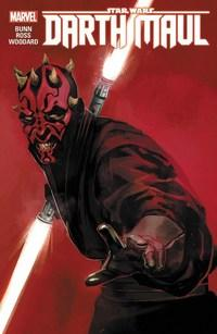 Star Wars: Darth Maul av Cullen Bunn (Heftet)