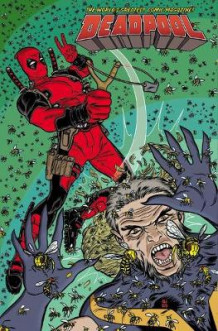 Deadpool: Volume 3 av Gerry Duggan (Heftet)