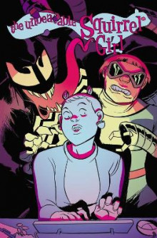 Unbeatable Squirrel Girl Vol. 4: I Kissed A Squirrel and I Liked it: Vol. 4 av Ryan North og Marvel Comics (Heftet)