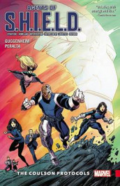 Agents Of S.h.i.e.l.d. Vol. 1: The Coulson Protocols av Marc Guggenheim (Heftet)
