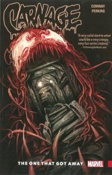 Carnage Vol. 1: The One That Got Away: Volume 1 av Gerry Conway (Heftet)
