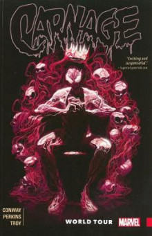 Carnage Vol. 2: World Tour av Gerry Conway (Heftet)