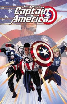 Captain America: Sam Wilson Vol. 2 - Standoff av Nick Spencer (Heftet)