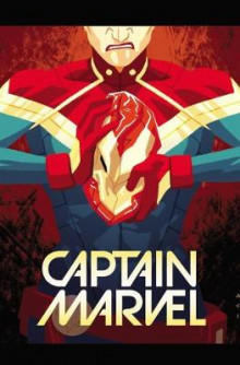 Captain Marvel Vol. 2: Civil War Ii av Michele Fazekas, Tara Butters og Ruth Gage (Heftet)