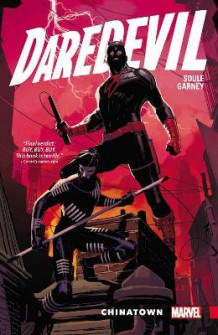 Daredevil: Back in Black Vol. 1 - Chinatown av Charles Soule (Heftet)