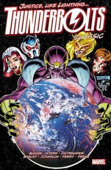 Thunderbolts Classic Vol. 2 (New Printing): Volume 2 av Kurt Busiek og Roger Stern (Heftet)
