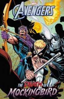 Avengers: The Death of Mockingbird av Dann Thomas og Roy Thomas (Heftet)