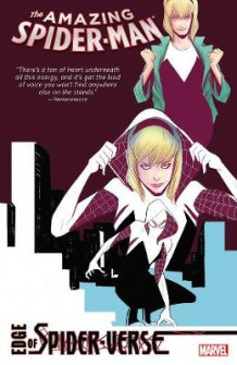 Amazing Spider-Man: Edge of Spider-Verse av David Hine og Jason Latour (Heftet)