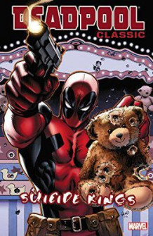 Deadpool Classic Volume 14: Suicide Kings av Mike Benson (Heftet)
