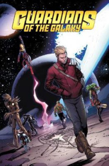 Guardians Of The Galaxy Vol. 5: Through The Looking Glass av Brian Michael Bendis (Heftet)