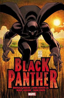 Black Panther av Reginald Hudlin (Heftet)
