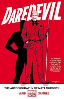 Daredevil Volume 4: The Autobiography of Matt Murdock av Mark Waid (Heftet)