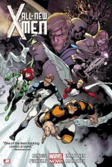 All-New X-Men Volume 3: Volume 3 av Brian Michael Bendis (Innbundet)