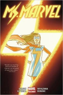 Ms. Marvel: Vol. 2 av G. Willow Wilson (Innbundet)