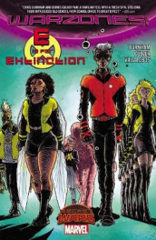 E Is For Extinction: Warzones! Tpb av Marc Guggenheim (Heftet)