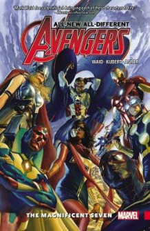 All New, All Different Avengers Vol. 1: The Magnificent Seven av Mark Waid (Heftet)