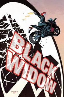 Black Widow Vol. 1: S.H.I.E.L.D.'S Most Wanted: Volume 1 av Mark Waid (Heftet)