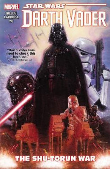 Star Wars: Darth Vader Vol. 3 - The Shu-Torun War: Volume 3 av Kieron Gillen (Heftet)
