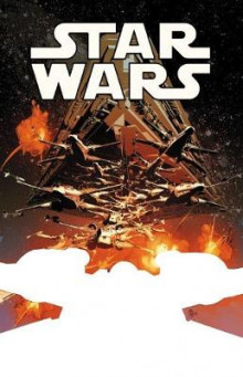 Star Wars Vol. 4: Last Flight of the Harbinger av Jason Aaron (Heftet)