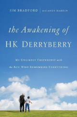 Omslag - The Awakening of HK Derryberry