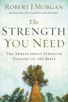 The Strength You Need av Robert J. Morgan (Heftet)
