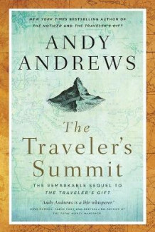 The Traveler's Summit av Andy Andrews (Heftet)