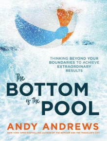 The Bottom of the Pool av Andy Andrews (Innbundet)