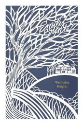 Wuthering Heights (Seasons Edition -- Winter) av Emily Bronte (Innbundet)