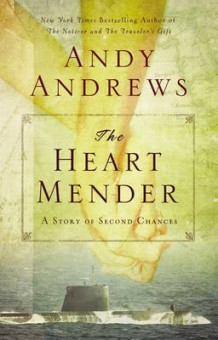 The Heart Mender av Andy Andrews (Heftet)