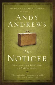 The Noticer av Andy Andrews (Heftet)