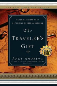 The Traveler's Gift av Andy Andrews (Heftet)