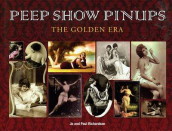 Peep Show Pin-Ups av Jo Richardson og Paul Richardson (Innbundet)