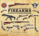 Omslag - The illustrated history of firearms