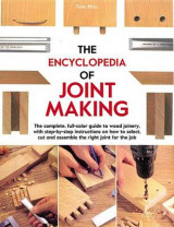 Omslag - The Encyclopedia of Joint Making