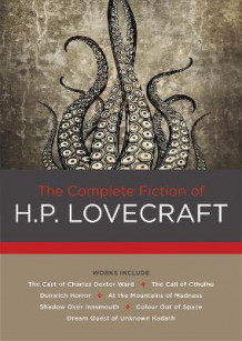 The Complete Fiction of H. P. Lovecraft av H. P. Lovecraft (Innbundet)