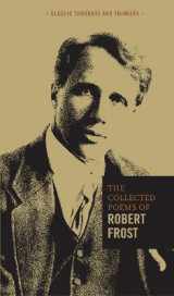 Omslag - The Collected Poems of Robert Frost